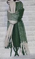 """Шарф-палантин женский теплый (5 цветов) Польша, Серии """"AURA"""" купить оптом в Одессе на 7 км"""