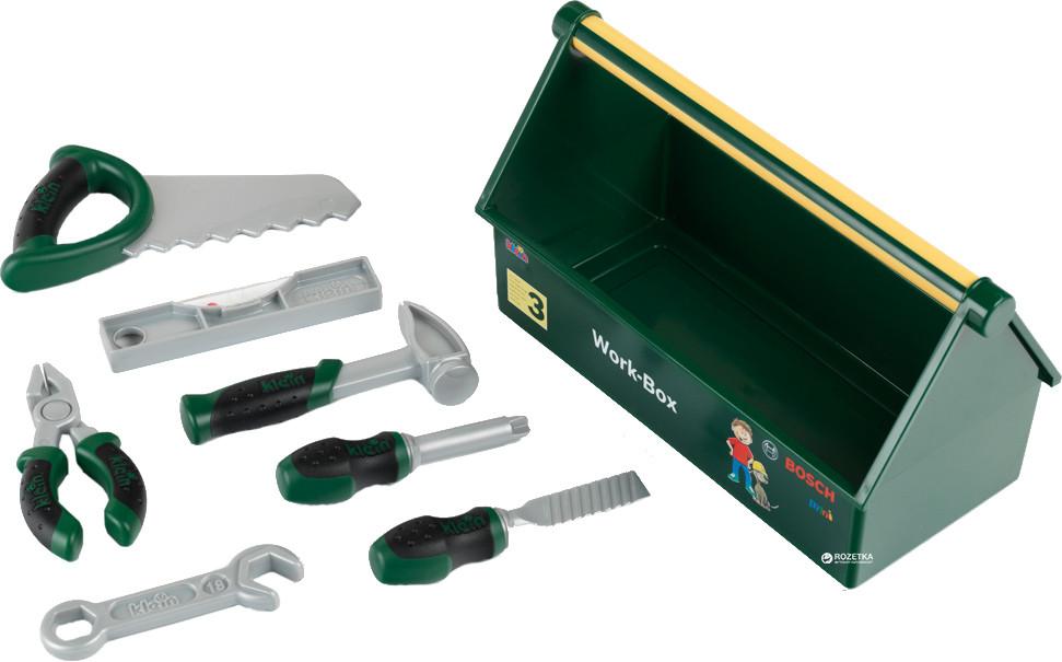 Ящик с инструментами Bosch Klein 8573