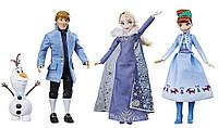 """Подарочный набор кукол """"Холодное сердце"""" Disney Frozen Traditions CollectionОригинал из США"""