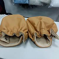 Муфта- рукавички на коляску Tako, фото 1