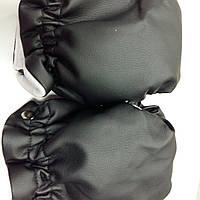Муфта - рукавички Tako на коляску і санки