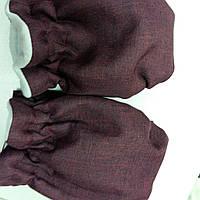 Муфта - рукавички на коляску і санчата фірми Tako