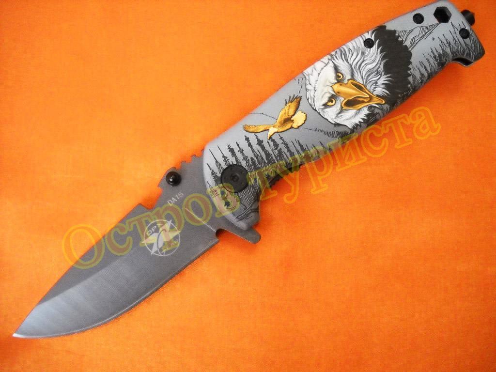 Нож складной DA15