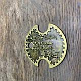 Монеты  фен-шуй  (не разменная) под старину, фото 2
