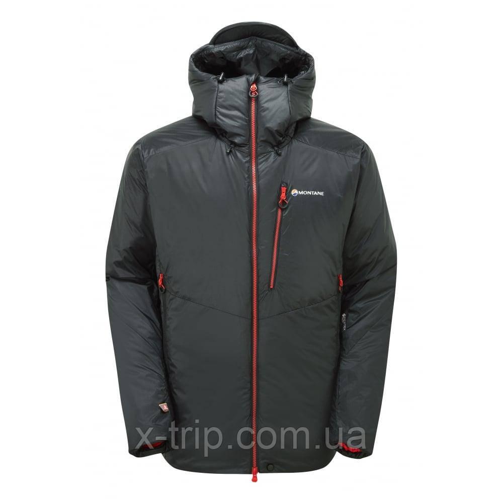 Куртка Montane Men's Spitfire Jacket BLACK, L