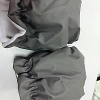 Муфта- рукавички на коляску і санки фірми Tako