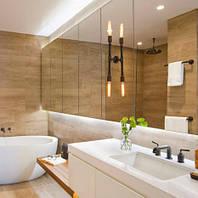 Принадлежности для ванной и туалета