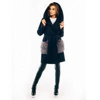 Женские зимние классические пальто