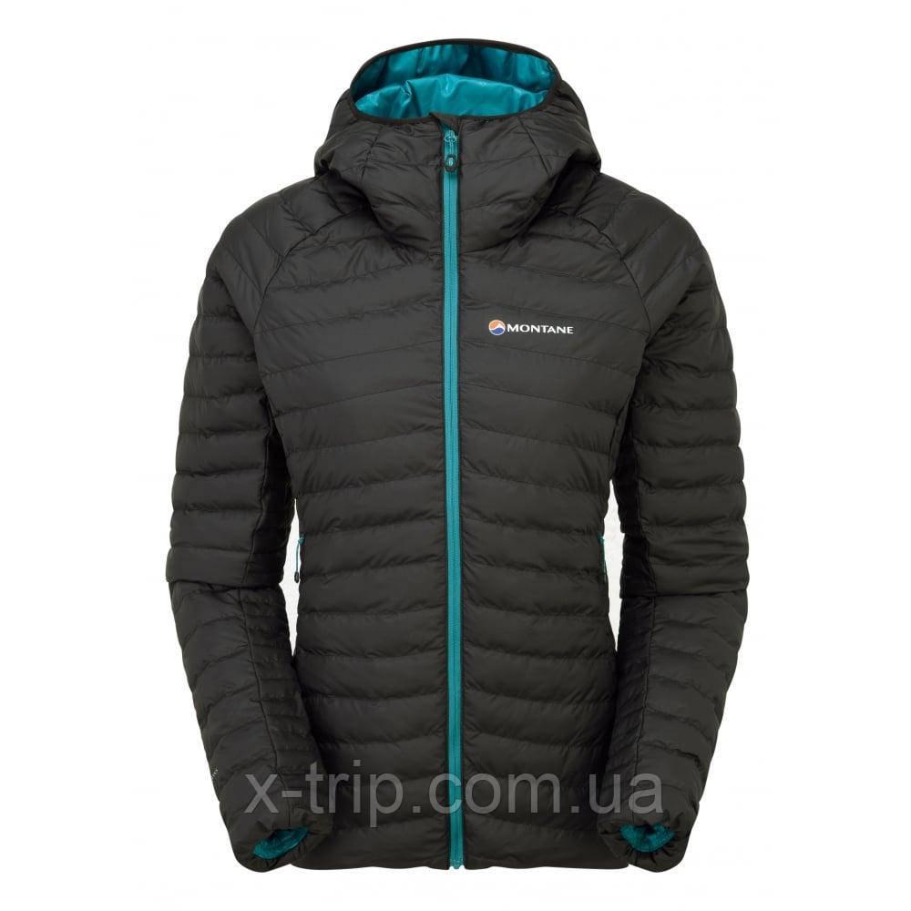 Куртка Montane Women's Phoenix Jacket BLACK, S