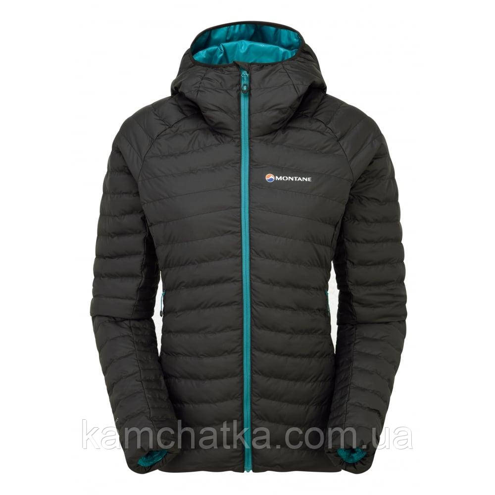 Куртка Montane Women's Phoenix Jacket BLACK, L