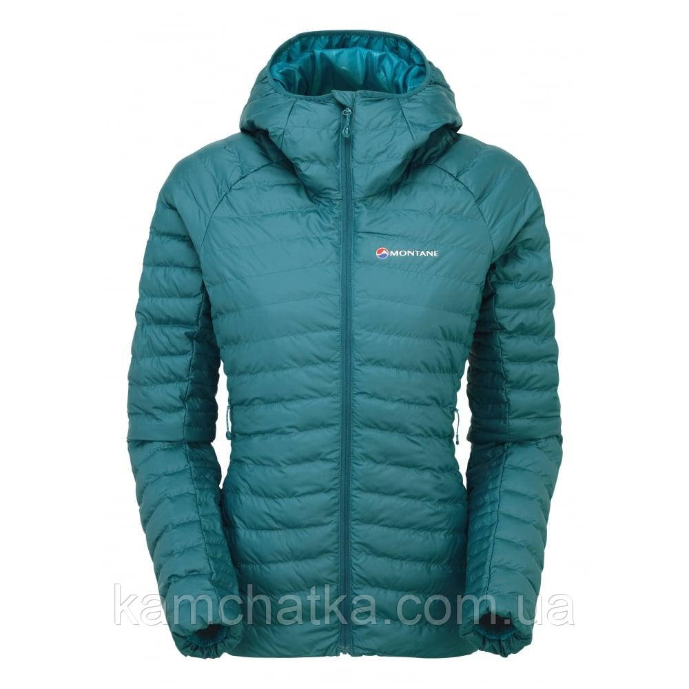Куртка Montane Women's Phoenix Jacket ZANSKAR BLUE, S