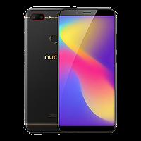 "Смартфон ZTE Nubia N3 (""6.01 дюймов, памяти 4/64, акб 5000 мАч)"