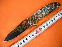 Нож складной  F410, фото 1