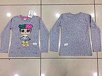 Детский свитер для девочек от 110 до 128 см рост, фото 1
