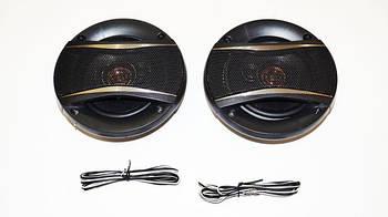 Автомобильные колонки 10см Pioneer TS 1096 180W акустика автомобильная динамики в машину
