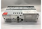 Магнитола в машину Bluethear 5219E атвомагнитола без диска 1 дин, фото 2