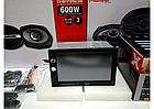"""Магнитола 7"""", Bluetooth 2 DIN Pioneer 7026GT с навигатором GPS сенсорный экран мультимедийная, фото 2"""
