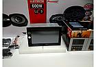 """Магнитола 7"""", Bluetooth 2 DIN Pioneer 7026GT с навигатором GPS сенсорный экран мультимедийная, фото 3"""