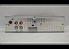 Автомагнитола Pioneer 1236 с SD/MMC с лотом и USB разъёмом магнитола с диском пионер, фото 3