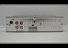Автомагнитола многофункциональная Pioneer 8288 стандартная 1 дин магнитола без диска, фото 3