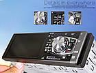 Магнитола многофункциональная экран 4,0 дюймаPioneer 4012В + пульт на руль , фото 4