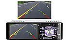 Магнитола многофункциональная экран 4,0 дюймаPioneer 4012В + пульт на руль , фото 5