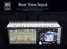 Магнитола многофункциональная экран 4,0 дюймаPioneer 4012В + пульт на руль , фото 8