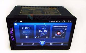 Универсальная мультимедийная автомагнитола 2DIN 6503-SU 7-дюймовый сенсорный HD-дисплей