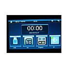 "Автомагнитола 2Din Pioneer 7021G 7"" Экран, GPS, Bluetooth, Читает ВИДЕО+ Пульт+Шахта, фото 5"