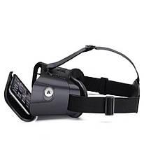 Очки виртуальной реальности VR BOX SHINECON blac + пульт шлем виртуальной реальности VR BOX SHINECON blac