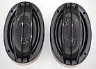 Автоакустика колонки динаміки в машину ProAudio PR-6994 (600 Вт колонки автоакустика овали, фото 3