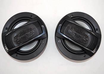 """Автоакустика ProAudio PR-1642 (400 Вт)т динамики в машину автоакустика атвомобильная круглые 6.5"""""""