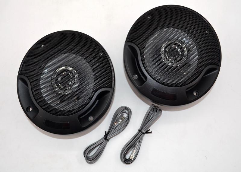"""Автоакустика в машину ProAudio PR-1342 (350 Вт) динамики круглые 6.5"""""""