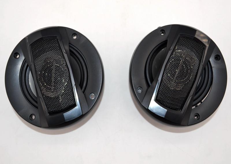 """Автоакустика ProAudio PR-1095 (300 Вт) динамики колонка круглые в машину 300 Вт 6.5"""""""