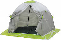 Зимняя палатка ЛОТОС 3  Универсал