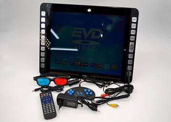 Автомобільний телевізор з Т2 DVD-LS155T Портативний DVD плеєр з цифровим тюнером (18 дюймів)