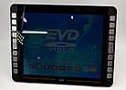 Автомобильный телевизор с Т2 DVD-LS155T Портативный DVD плеер с цифровым тюнером (18 дюймов), фото 2