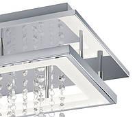 Потолочный светильник Dorian chrome, фото 1