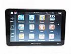 """FM-трансмиттер автомобильный Навигатор GPS Pioneer PI-5911 5"""" Bluetooth популярный автонавигатор, фото 2"""