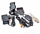 """FM-трансмиттер автомобильный Навигатор GPS Pioneer PI-5911 5"""" Bluetooth популярный автонавигатор, фото 4"""