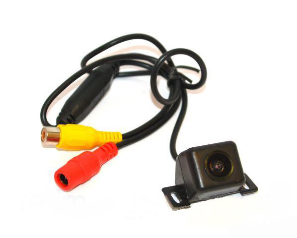 Камера заднего обзора E312 автомобильная камера заднего вида 170 грудусов защита от воды