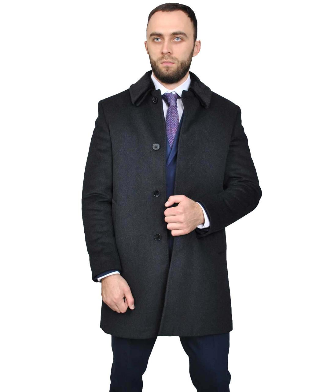 Пальто мужское классическое - Aristocrat в Хмельницком 1bfe92cf12e3c