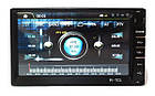 Автомагнитола Pioneer PI-703 2Din GPS навигатор, FM-тюнер, ТВ-тюнер, фото 2