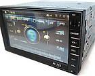 Автомагнитола  PI-703 2Din GPS навигатор, FM-тюнер, ТВ-тюнер, фото 3