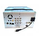 Автомагнитола  PI-703 2Din GPS навигатор, FM-тюнер, ТВ-тюнер, фото 7