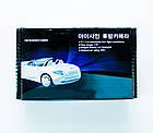Автомобильная камера заднего вида 758 видеокамера мини в машину для парковки ночная 170 градусов обзор, фото 4