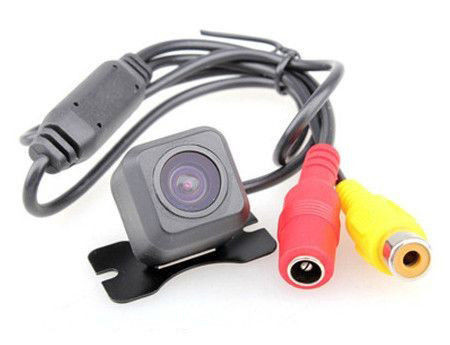 Універсальна камера заднього огляду E-313 автомобільна виеокамера заднього огляду 170 градусів паркувальна