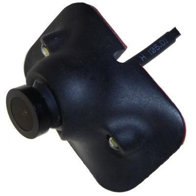 Автомобильная камера заднего вида E365 универсальная водонипроницаемая сведодиодная подсветка для обзора