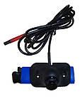 Автомобильная камера заднего вида E365 универсальная водонипроницаемая сведодиодная подсветка для обзора, фото 2