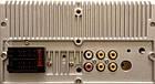 Магнитола автомобильная многофункциональная 2Din Pioneer 7022CRB с пультом на руль (без диска), фото 6